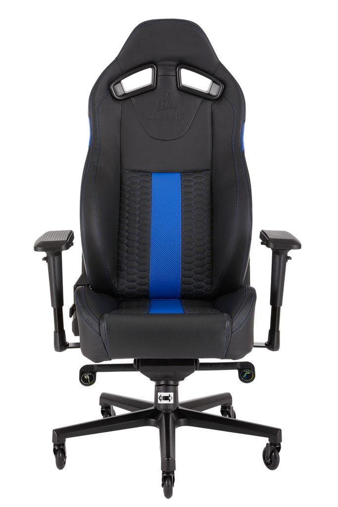 fauteuil gamer corsair