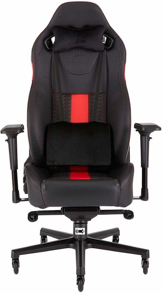 chaise gamer corsair T2 Road Warrior