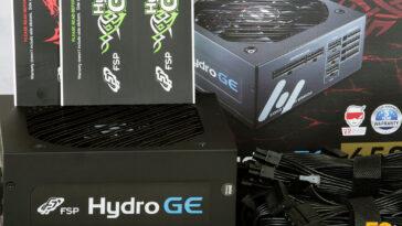 FSP Hydro GE 650 1