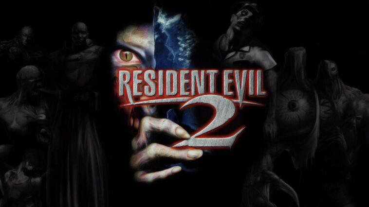 Resident Evil 2 Fond1