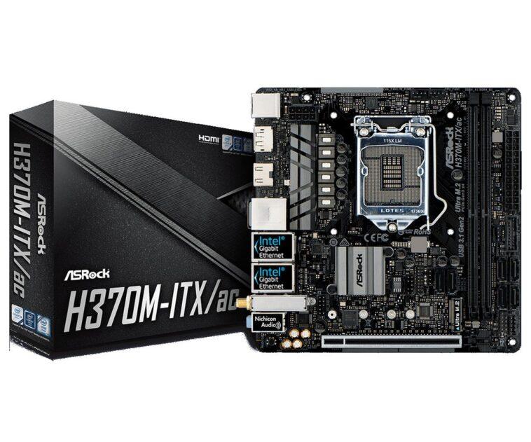 H370M ITXacL1