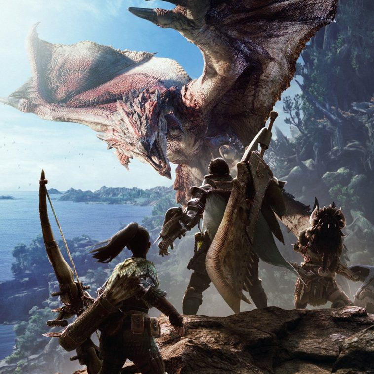 Monster Hunter World 09 07