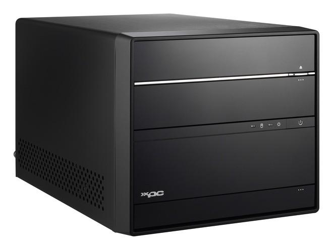 PC Barebone SH370R6