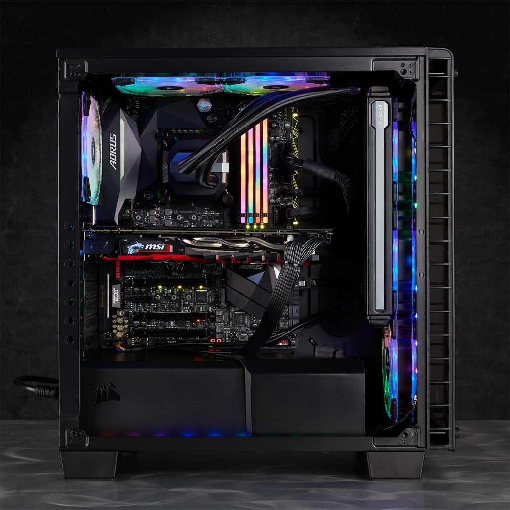 Vengeance RGB Pro 22