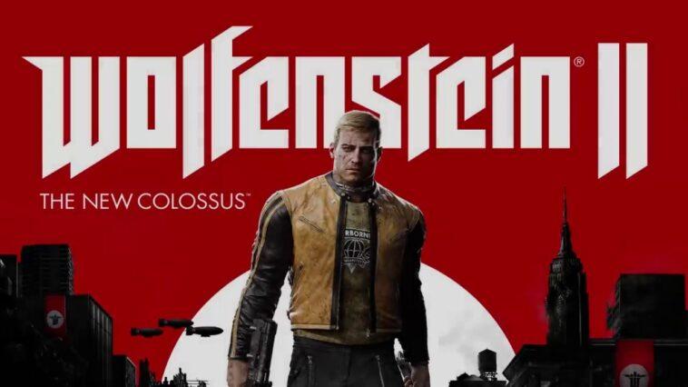 Wolfenstein II The New Colossus 04 07