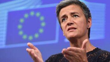 ame Margrethe Vestage