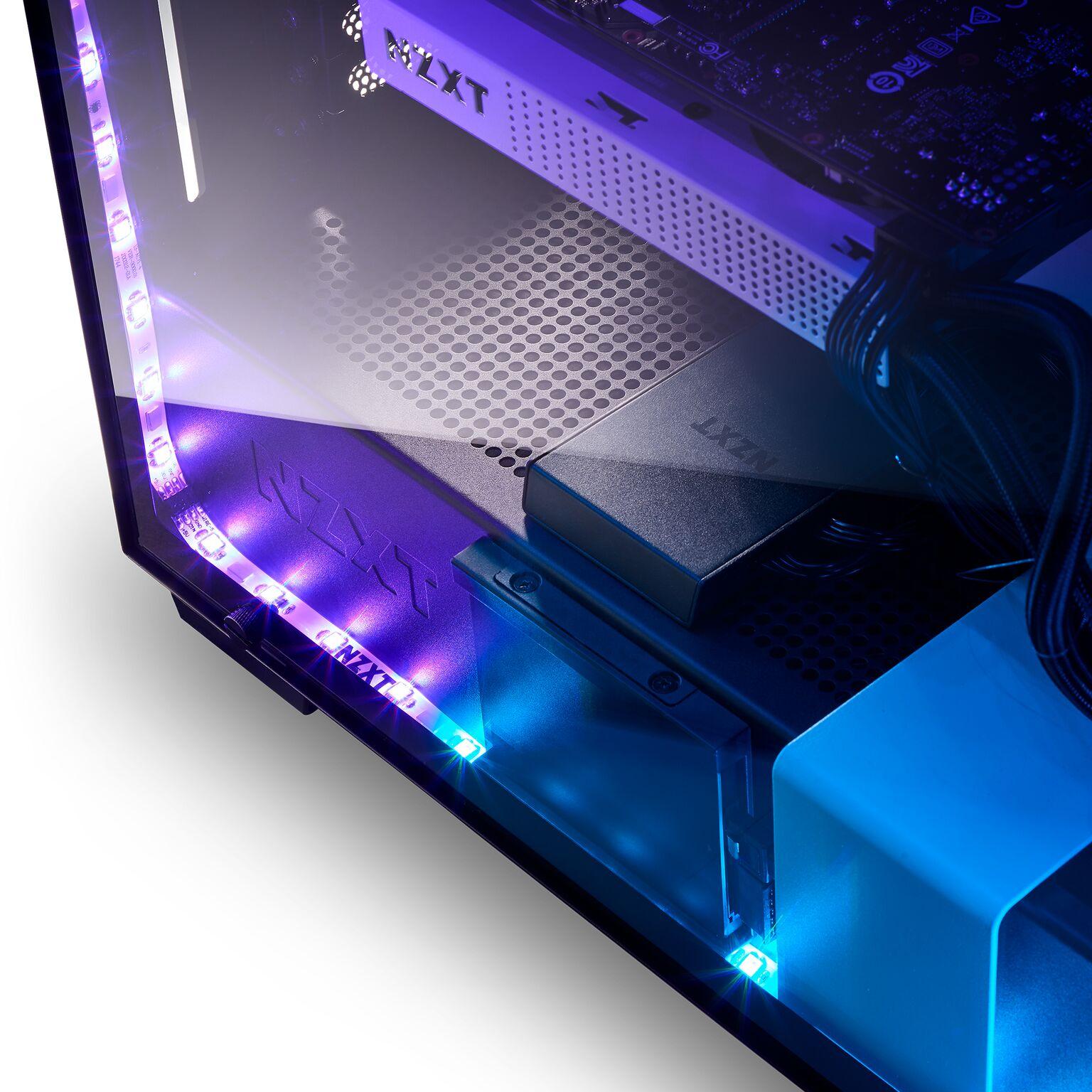 HUE 2 RGB Lighting Kit 1