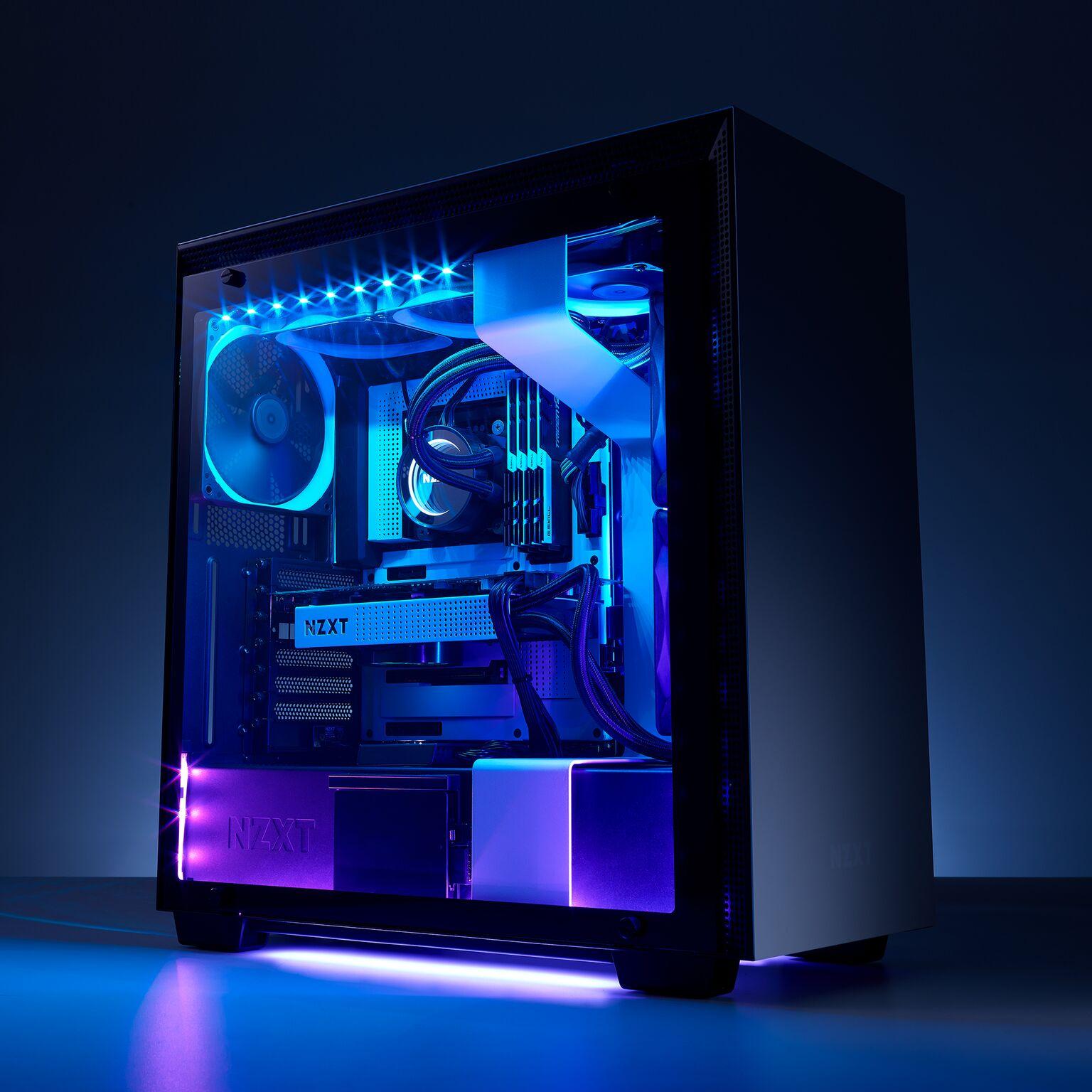 HUE 2 RGB Lighting Kit 2