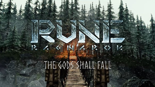 Rune Ragnarok 15 08