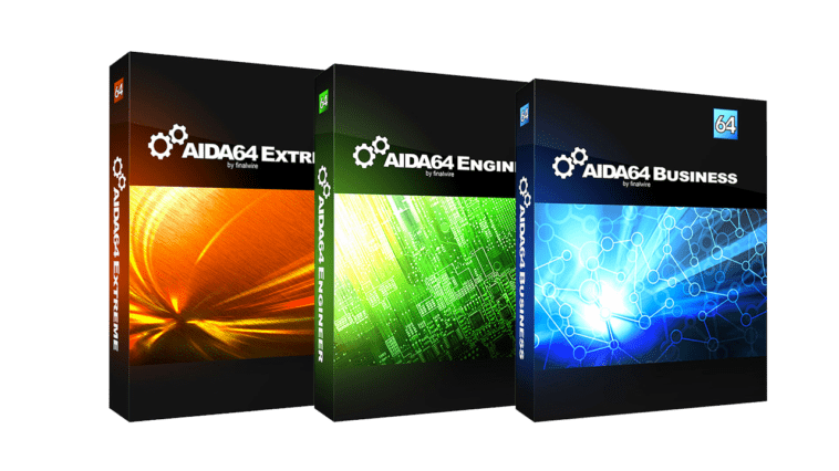 AIDA64 Programs