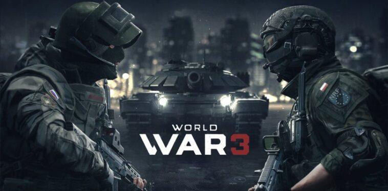 World War 3 24 09