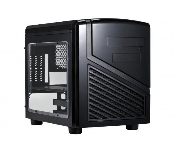 spire computer cases micro atx case spor1418b u3 215270552501