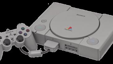 1200px PSX Console wController