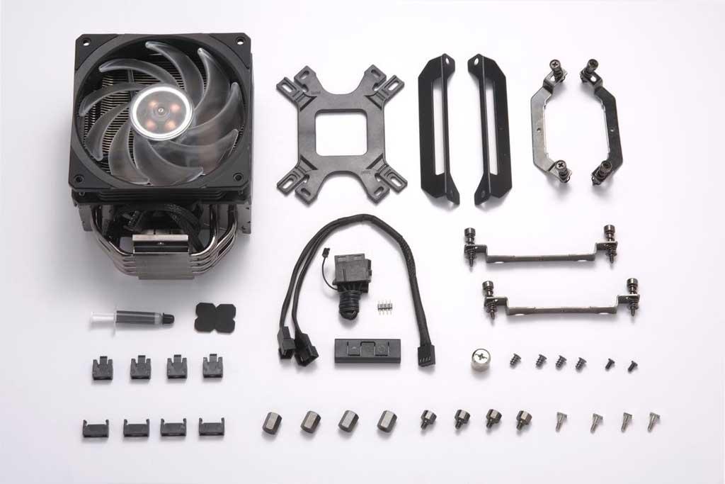 Hyper 212 Black Edition 1