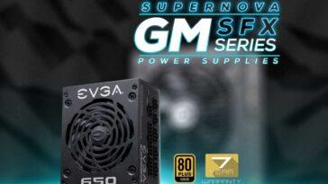 SuperNova GM SFX