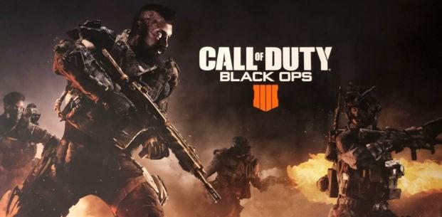 black ops 4 reveal