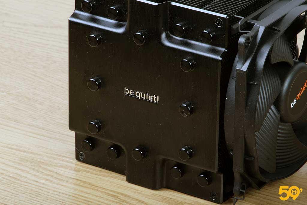 Be quiet! Dark Rock Pro 4 (12)