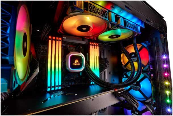 H115i RGB Premium