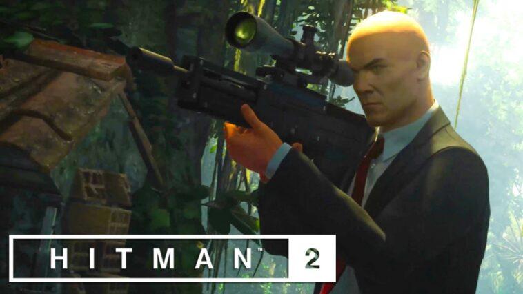 hitman 2 0811