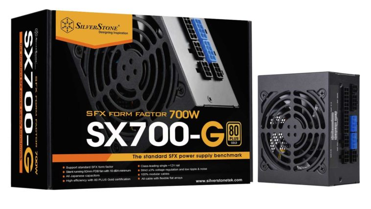 sx700 g package 3