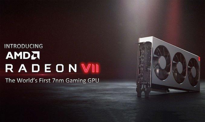 AMD Radeon VII 3