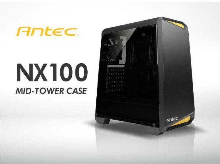 Antec NX100 1