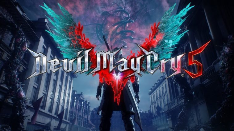 Devil May Cry 5 11 01