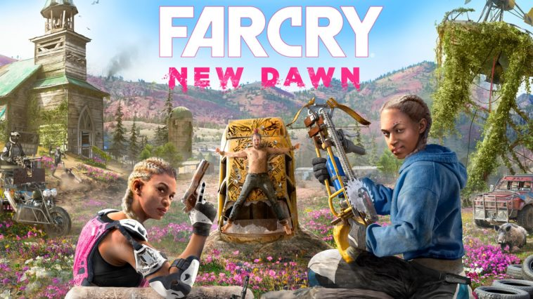 Far Cry New Dawn 16 01
