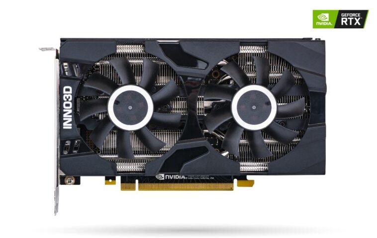 INNO3D GeForce RTX 2060 Twin