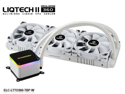 LIQTECH II 360 Blanc