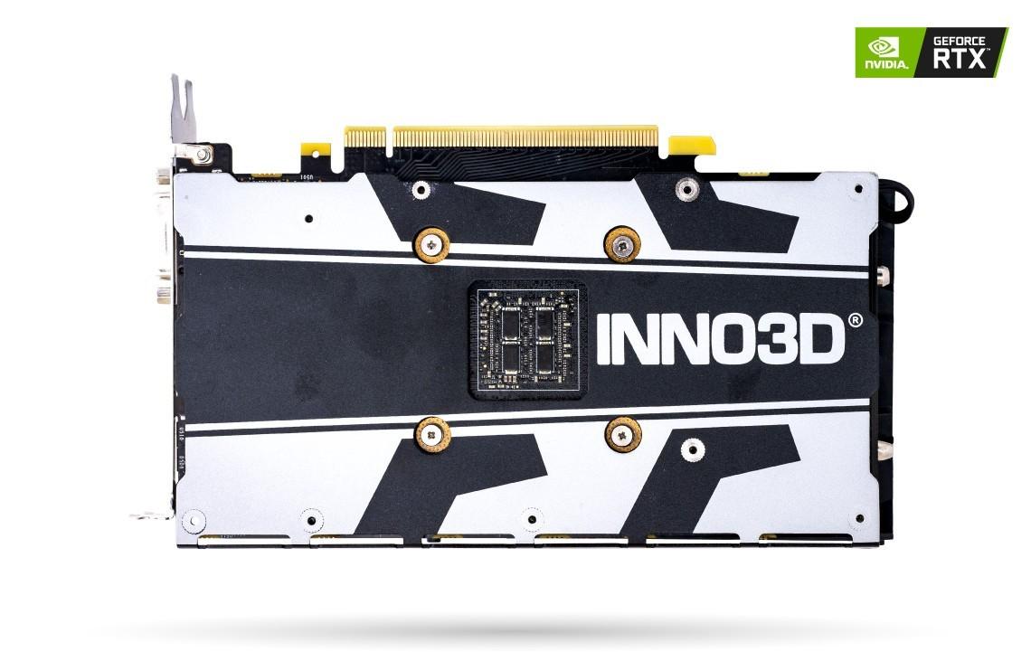 NNO3D GeForce RTX 2060 Twin X2 1