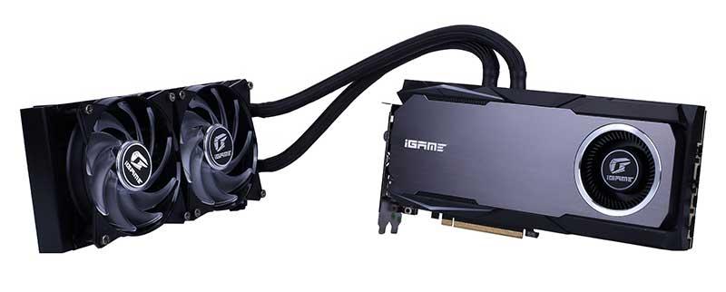 RTX 2070 iGame Neptune OC 1