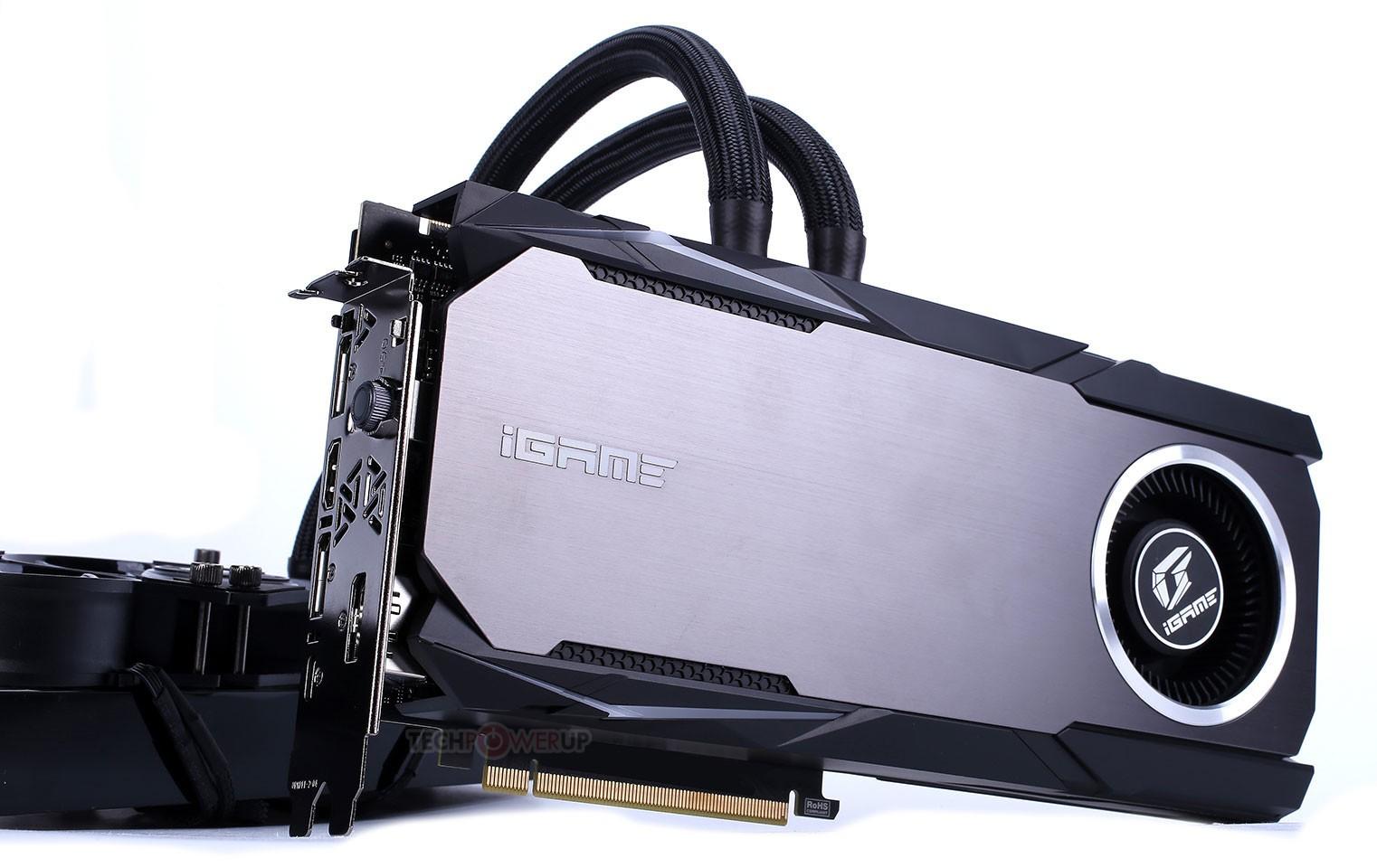 RTX 2070 iGame Neptune OC 2