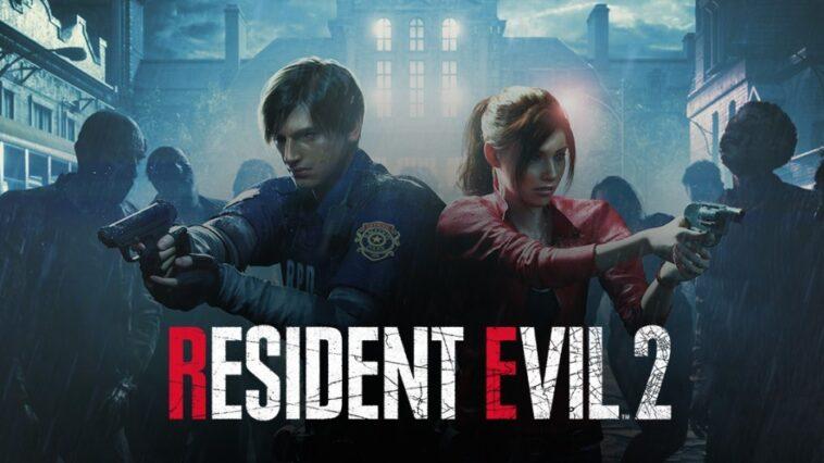 Resident Evil 2 30 01
