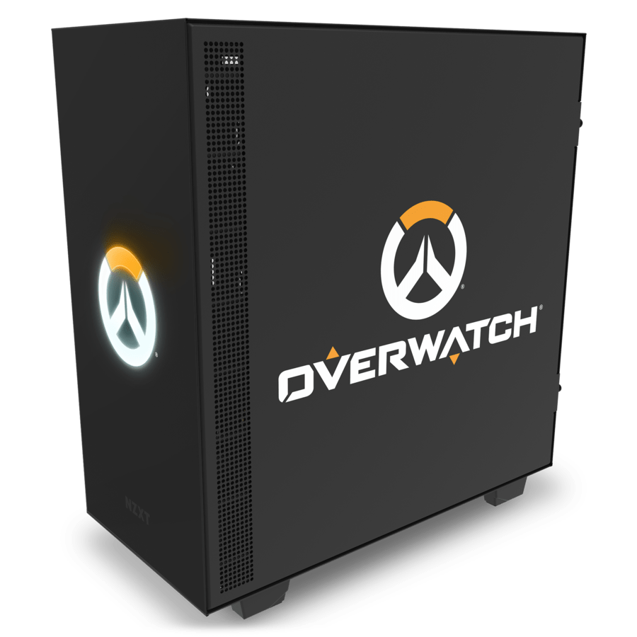 00 Edition Spéciale Overwatch 1