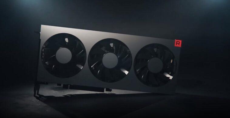 AMD Radeon VII les premiers benchmark