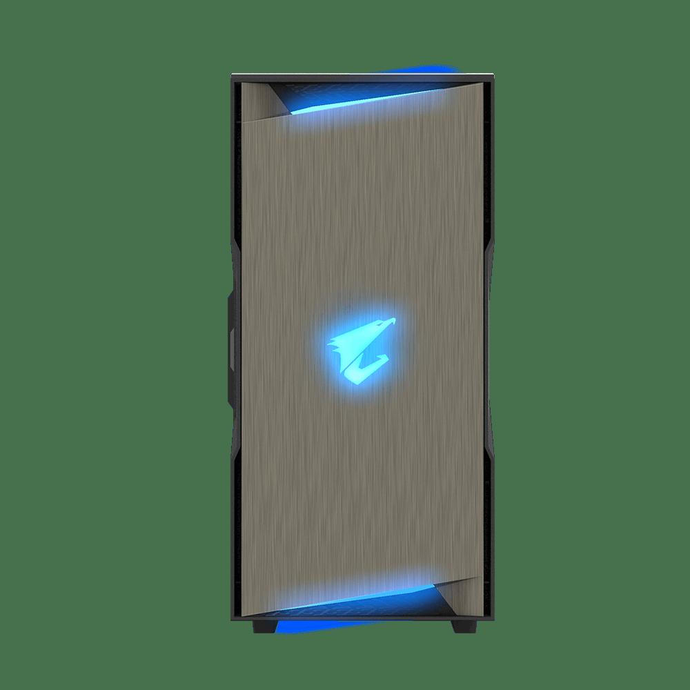 AORUS C300 GLASS 5