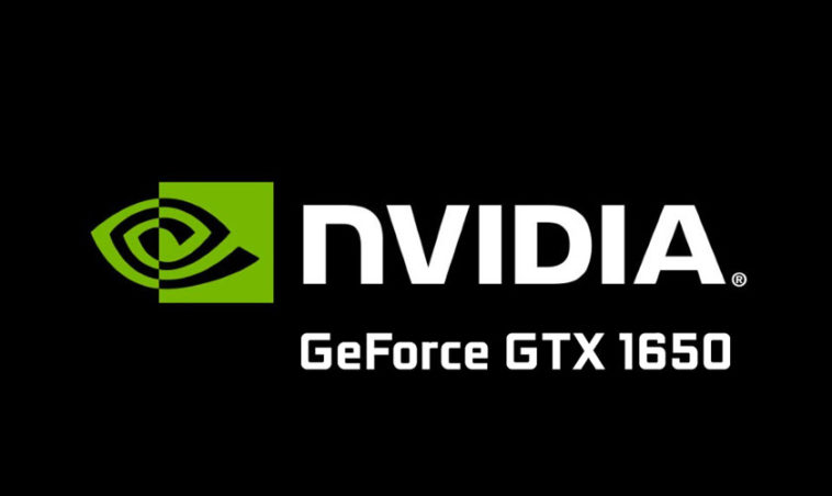 GeForce GTX 1650 22 02