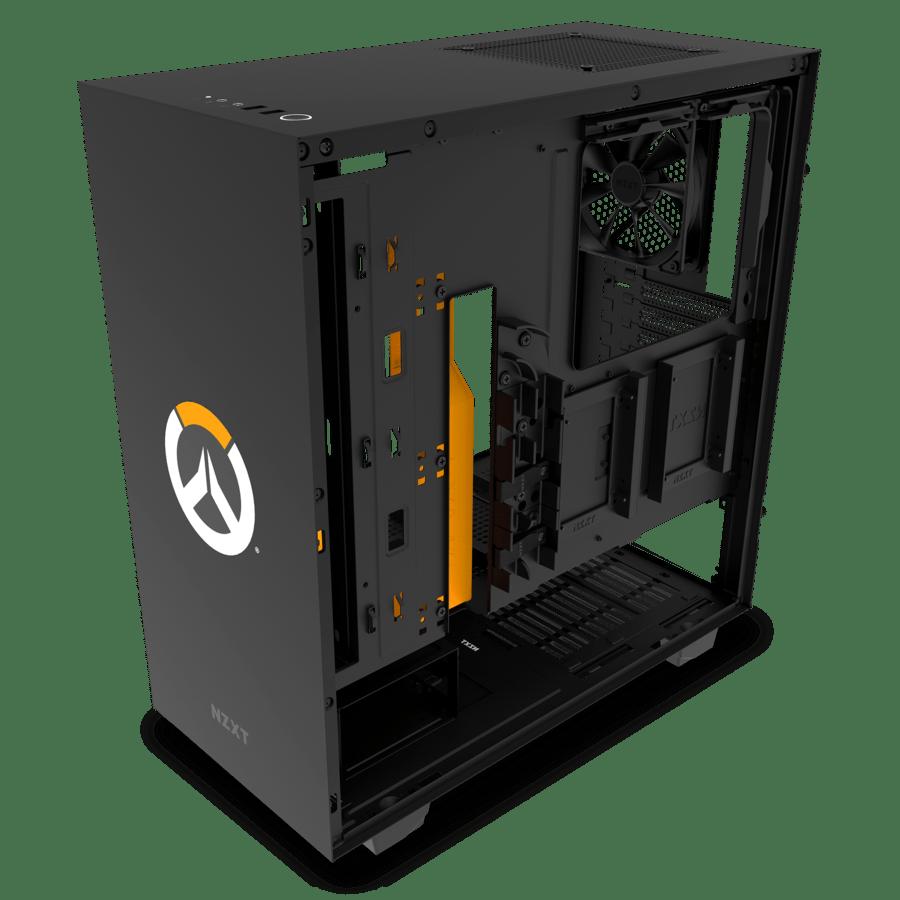 H500 Edition Spéciale Overwatch 2