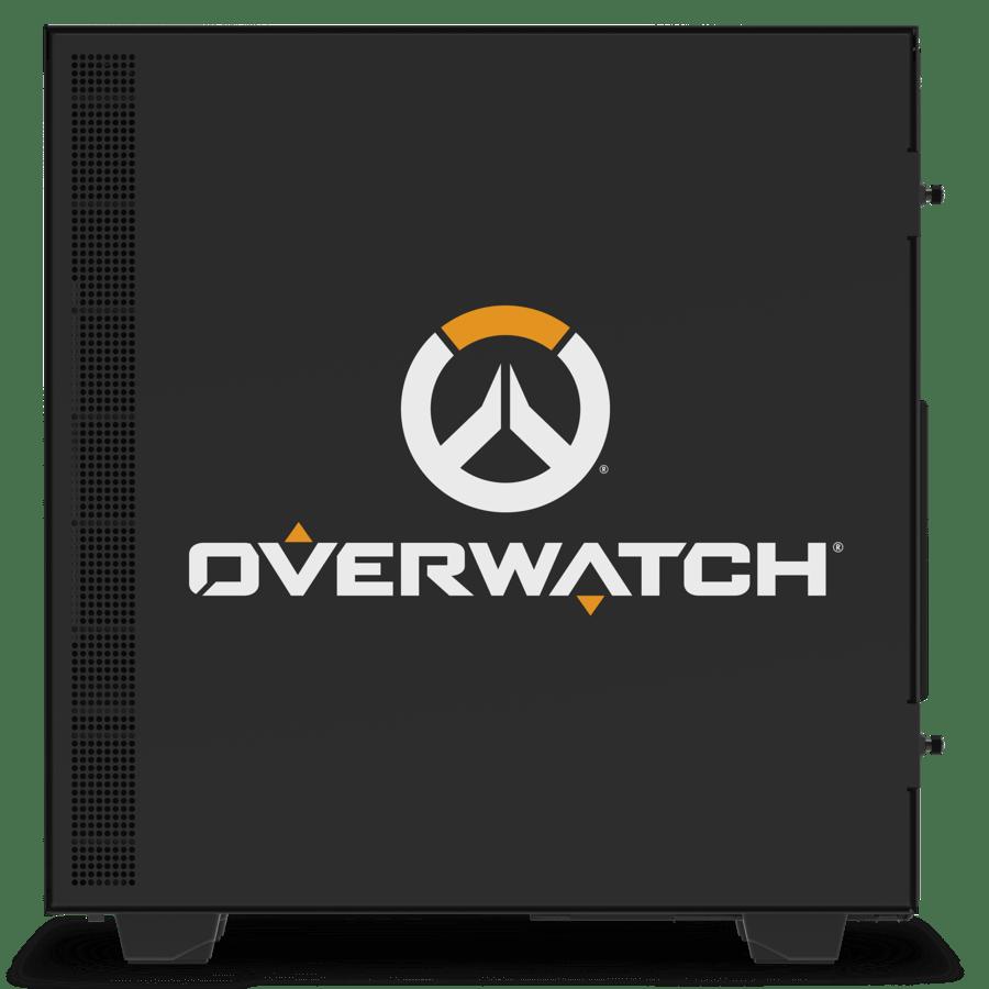 H500 Edition Spéciale Overwatch 5