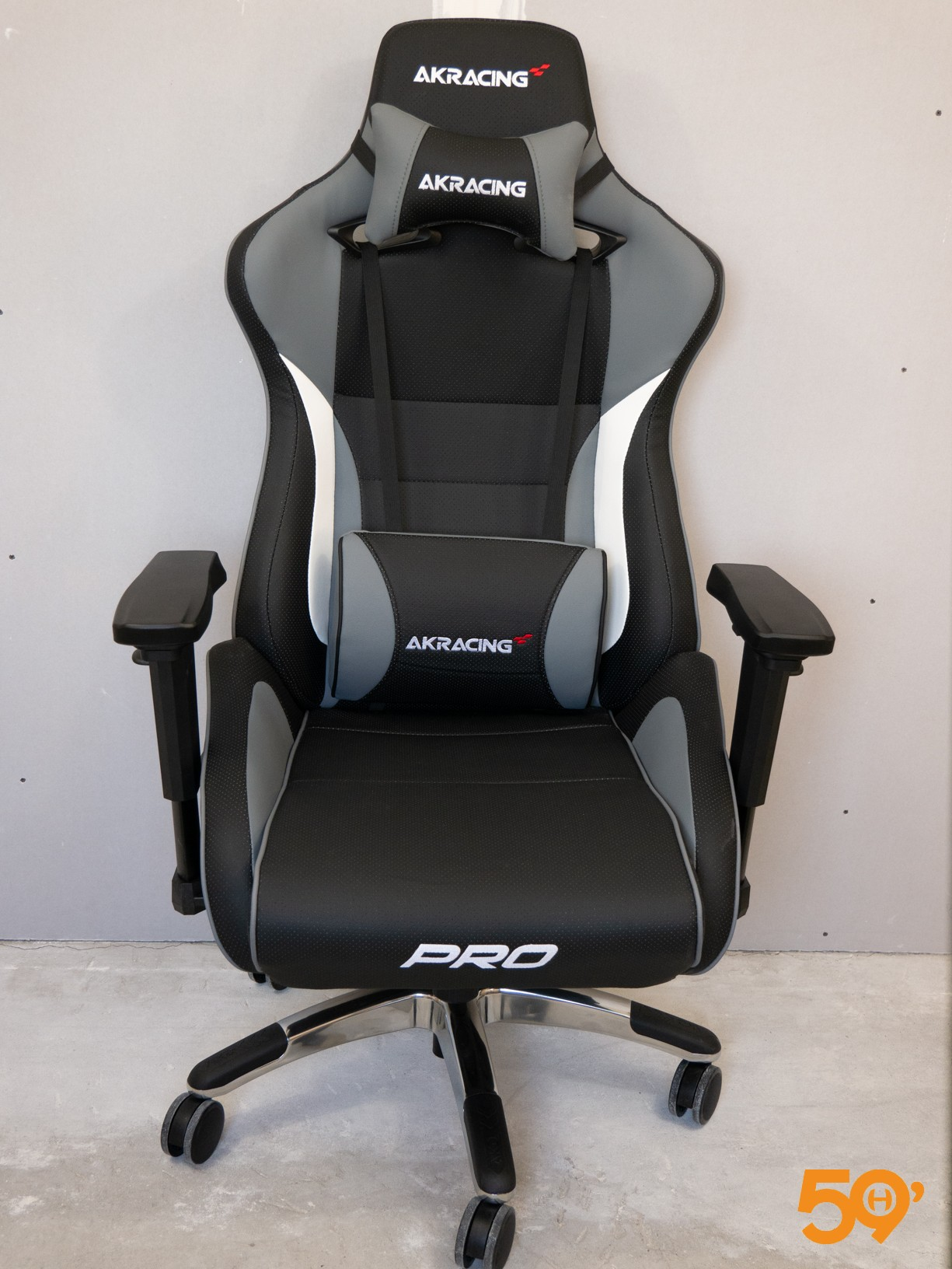 test chaise gameur akracing pro