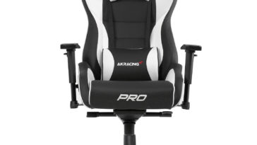 fauteuil gamer akracing pro