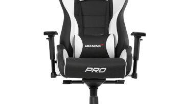 fauteuil gamer akracing pro