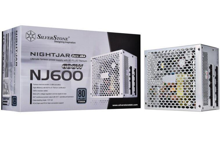 tjar NJ600