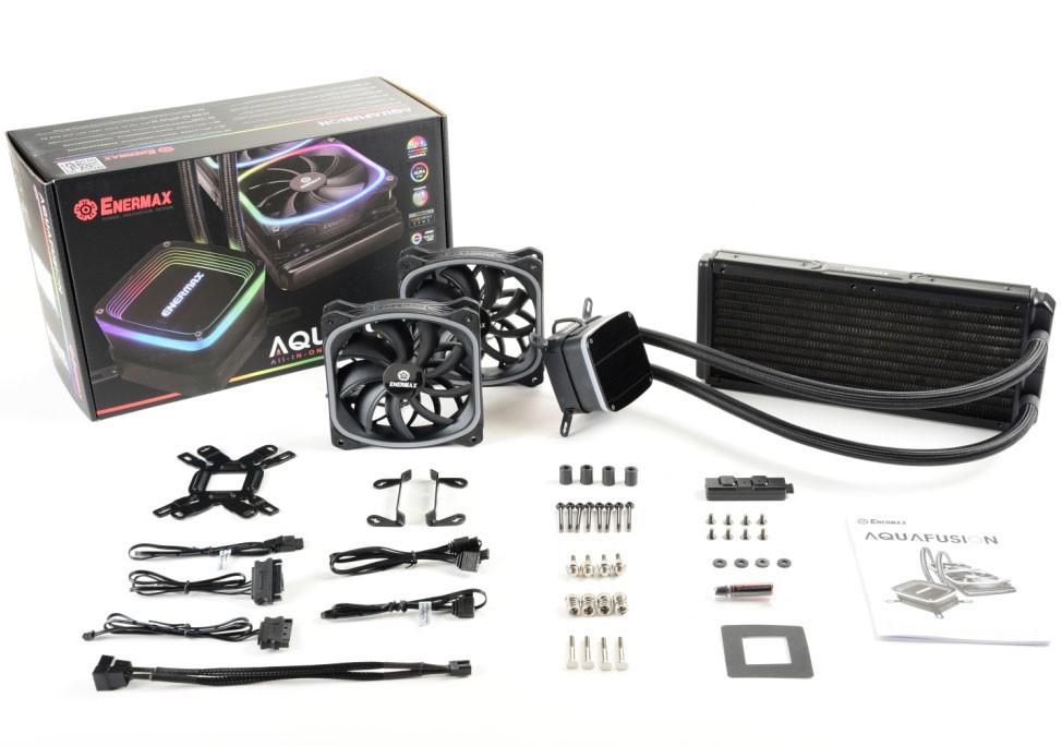 AQUAFUSION kit