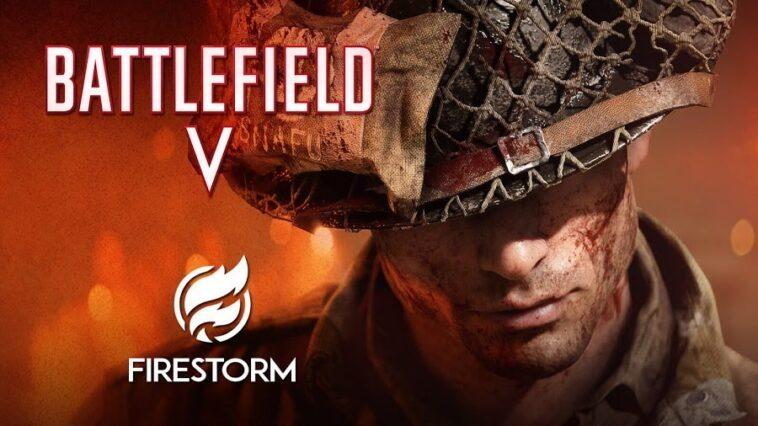 Battlefield V Firestorm 25 03