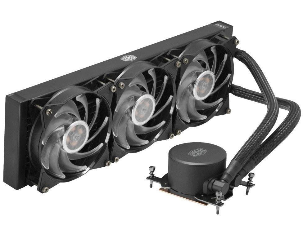 ML360 RGB Edition TR4