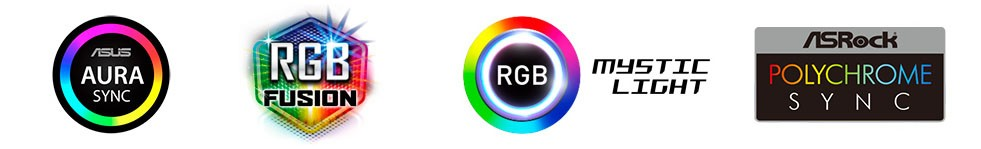 RGB Compatibility ALL 21