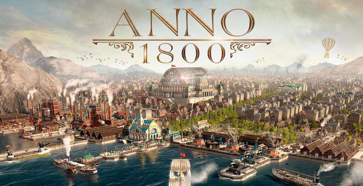3520806 anno 1800 game poster 2019 game wallpaper 5120x2160 18240 161