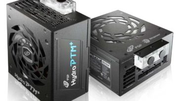 FSP Hydro PTMplus 850W 06